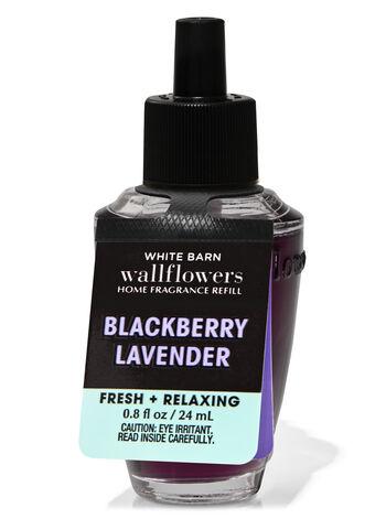 Blackberry Lavender Wallflowers Fragrance Refill