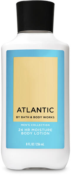 Atlantic Body Lotion