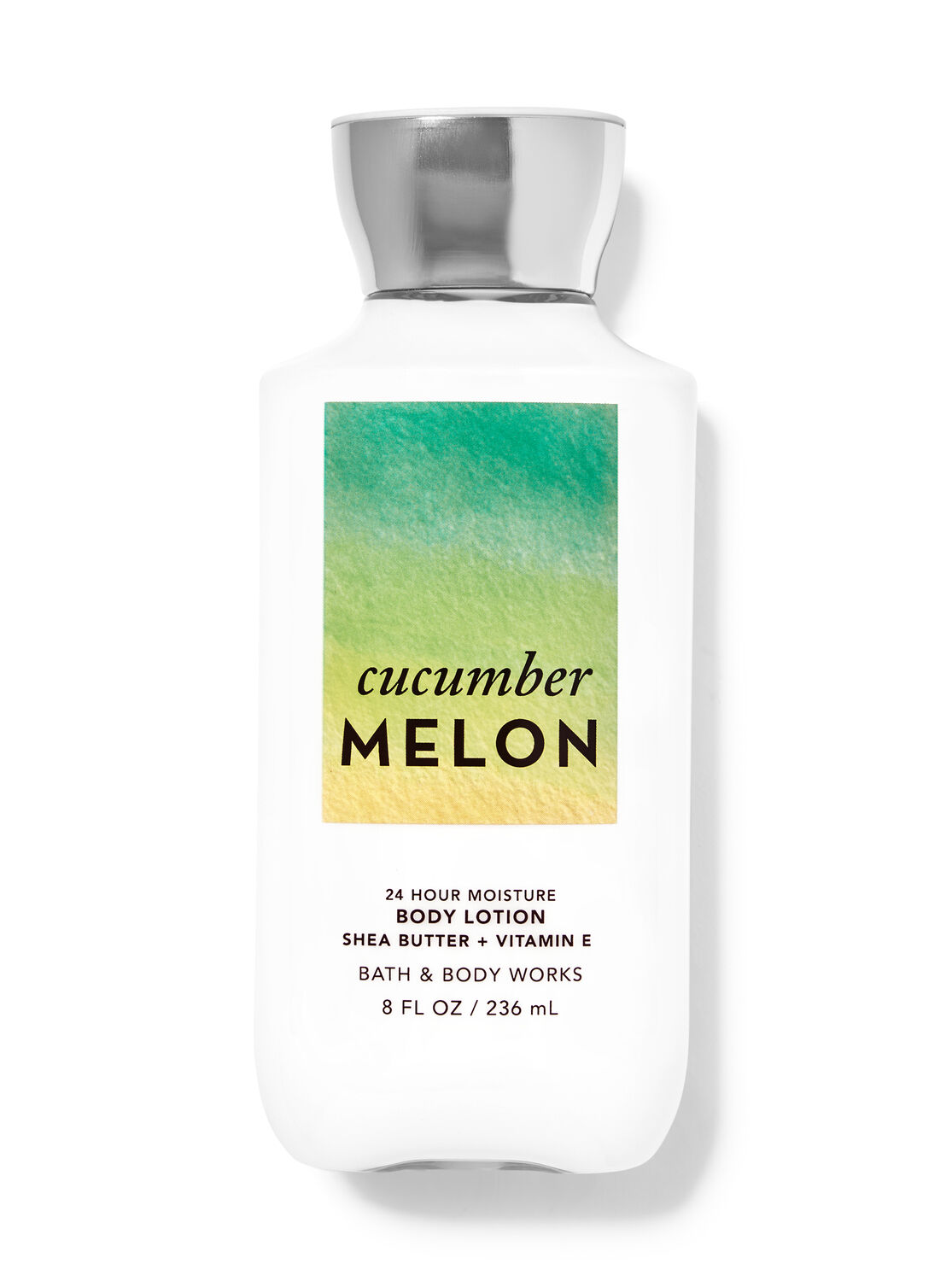 Cucumber Melon Super Smooth Body Lotion