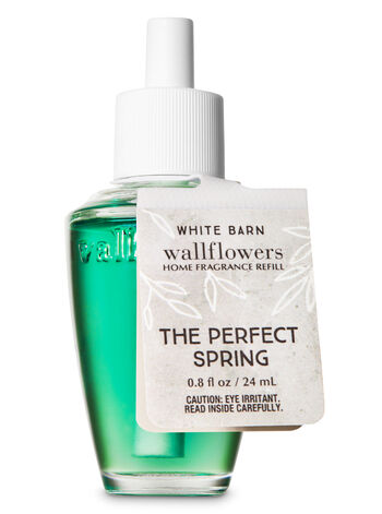 The Perfect Spring Wallflowers Fragrance Refill - Bath And Body Works