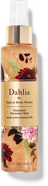 Dahlia Diamond Shimmer Mist