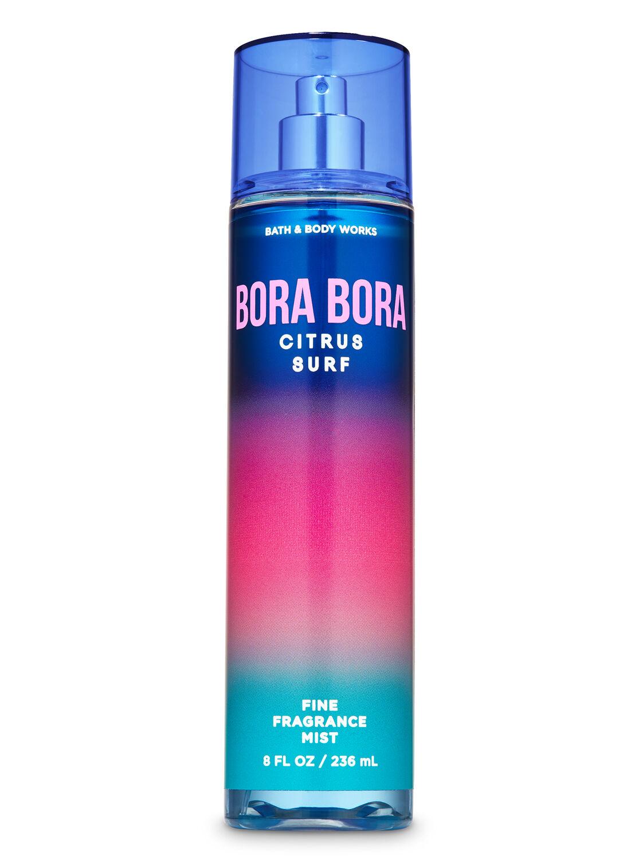 Bora Bora Citrus Surf Fine Fragrance Mist