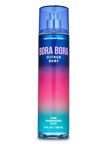 Bora Bora Citrus Surf Fine Fragrance Mist - Bath And Body Works