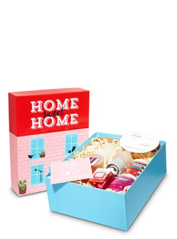 Home Sweet Home Housewarming Box Gift Set