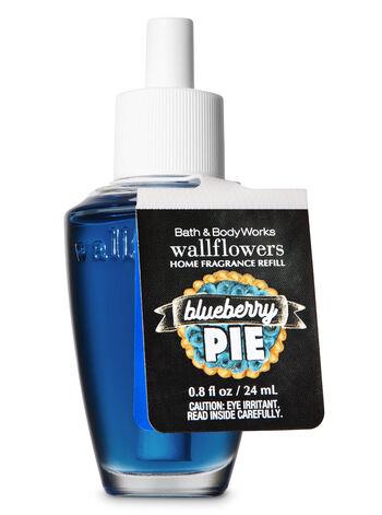 Blueberry Pie Wallflowers Fragrance Refill - Bath And Body Works