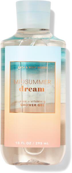 Midsummer Dream Shower Gel