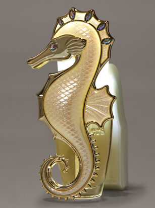 Seahorse Nightlight Wallflowers Fragrance Plug