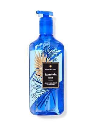 Honolulu Sun Gentle Gel Hand Soap