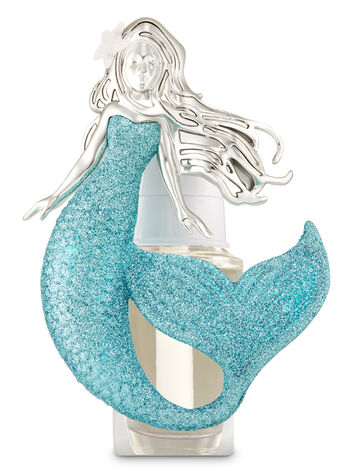 Mermaid Nightlight Wallflowers Fragrance Plug