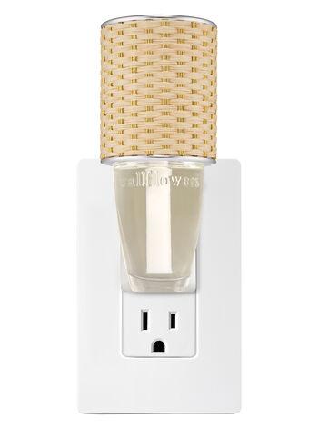 Basketweave Wallflowers Fragrance Plug