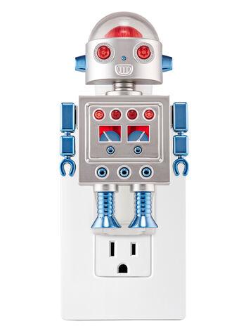 Robot Nightlight Wallflowers Fragrance Plug