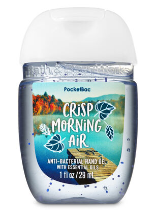 Crisp Morning Air PocketBac Hand Sanitizer