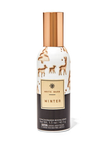 Winter Concentrated Room Spray