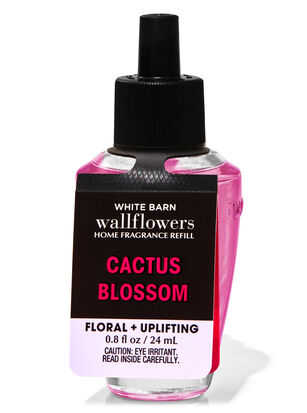 Cactus Blossom Wallflowers Fragrance Refill