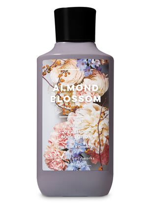 Almond Blossom Super Smooth Body Lotion