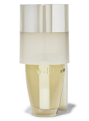 Silver & White Nightlight Wallflowers Fragrance Plug