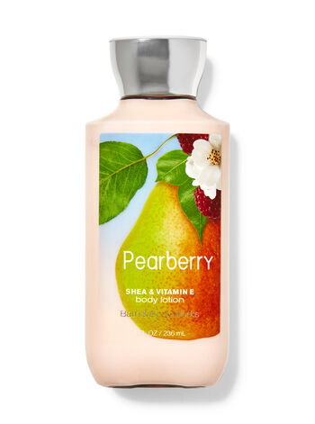 Pearberry Body Lotion