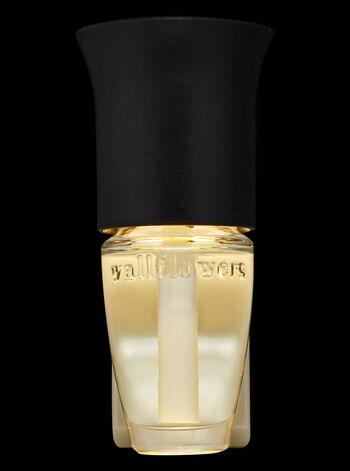 Black Flare Nightlight Wallflowers Fragrance Plug