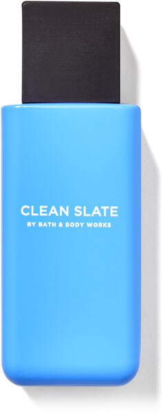 Clean Slate Cologne