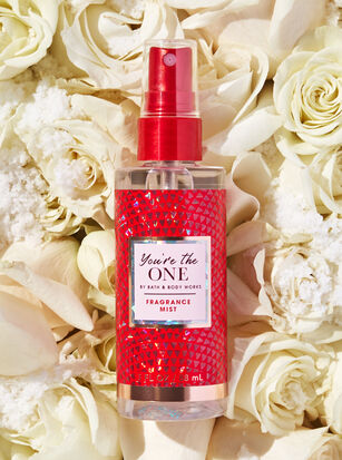 You're the One Travel Size Fine Fragrance Mist