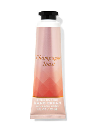 Champagne Toast Hand Cream