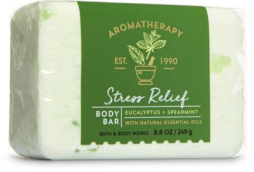 Eucalyptus Spearmint Body Bar
