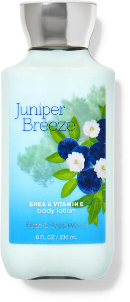 Juniper Breeze Body Lotion