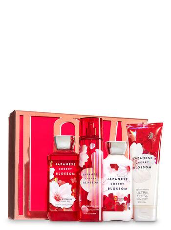 Japanese Cherry Blossom Love Box Gift Set