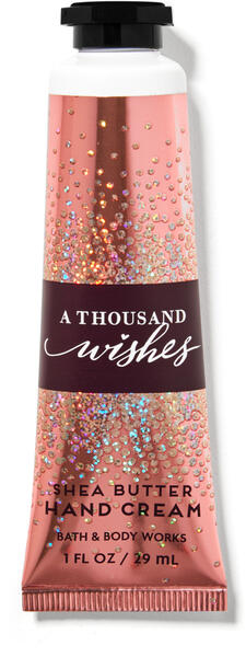 A Thousand Wishes Hand Cream