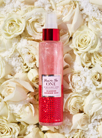 You're the One Diamond Shimmer Mist