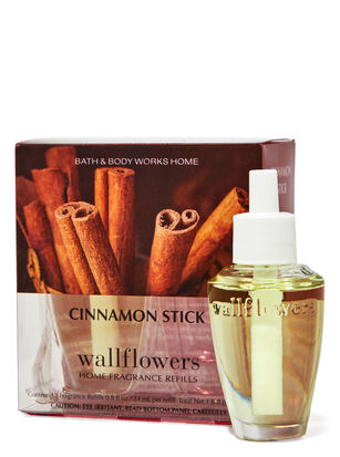 Cinnamon Stick Wallflowers Refills 2-Pack