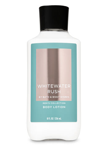 Whitewater Rush Body Lotion - Bath And Body Works