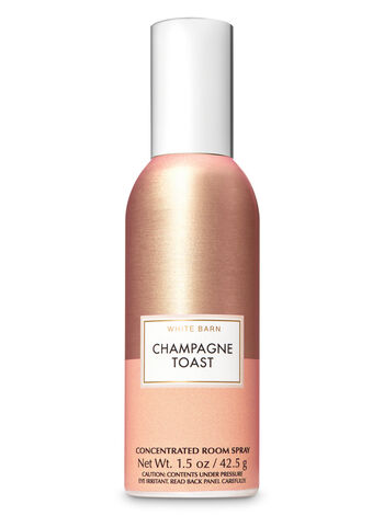 Champagne Toast Concentrated Room Spray