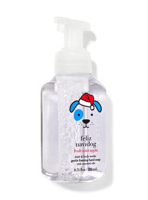 Fresh Mint Apple Gentle Foaming Hand Soap