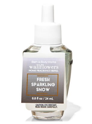 Fresh Sparkling Snow Wallflowers Fragrance Refill