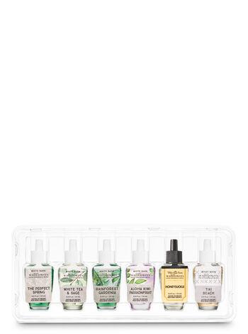Spring Essentials Wallflowers Refills, 6-Pack