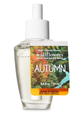 Autumn Wallflowers Fragrance Refill - Bath And Body Works