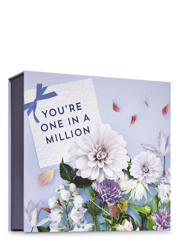 One in a Million Box Gift Set