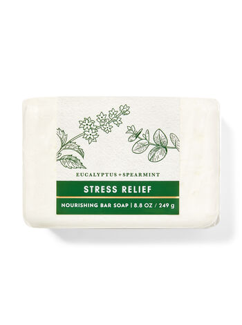 Eucalyptus Spearmint Nourishing Bar Soap