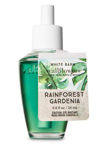 Rainforest Gardenia Wallflowers Fragrance Refill - Bath And Body Works