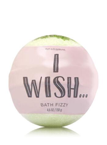 Summer Skies Bath Fizzy
