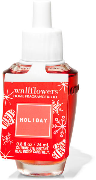 Holiday Wallflowers Fragrance Refill