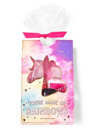 Sweet Pea Mini Gift Set