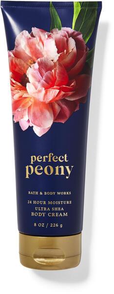 Perfect Peony Ultra Shea Body Cream