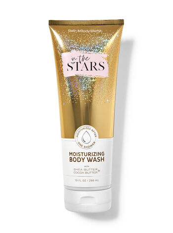 In the Stars Moisturizing Body Wash