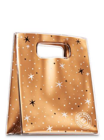 Stars Gift Bag - Bath And Body Works