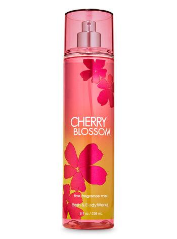 Cherry Blossom Fine Fragrance Mist