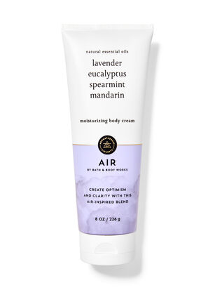Air Body Cream