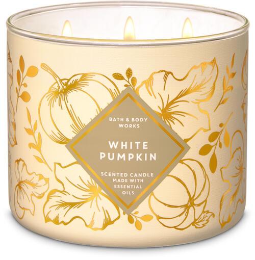 Candles – 3-Wick, Medium & Mini | Bath & Body Works