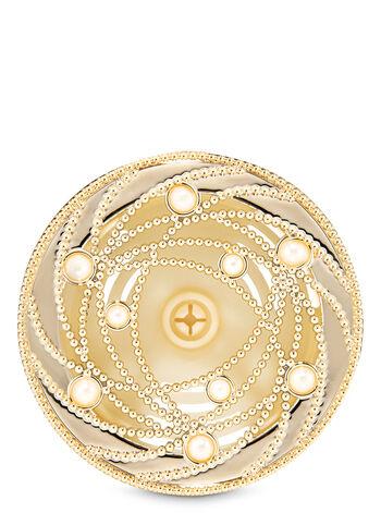 Pearl Vent Clip Car Fragrance Holder